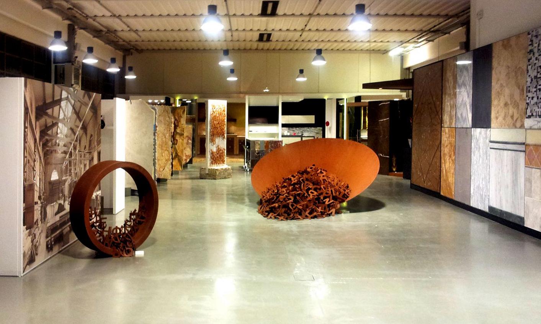 Travertini e Pietre - Showroom di marmi - pavimenti  e rivestimenti - elettrodomestici