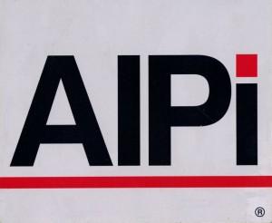 logo cartello aipi618