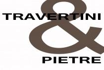 logo semplice TRAVERTINI E PIETRE