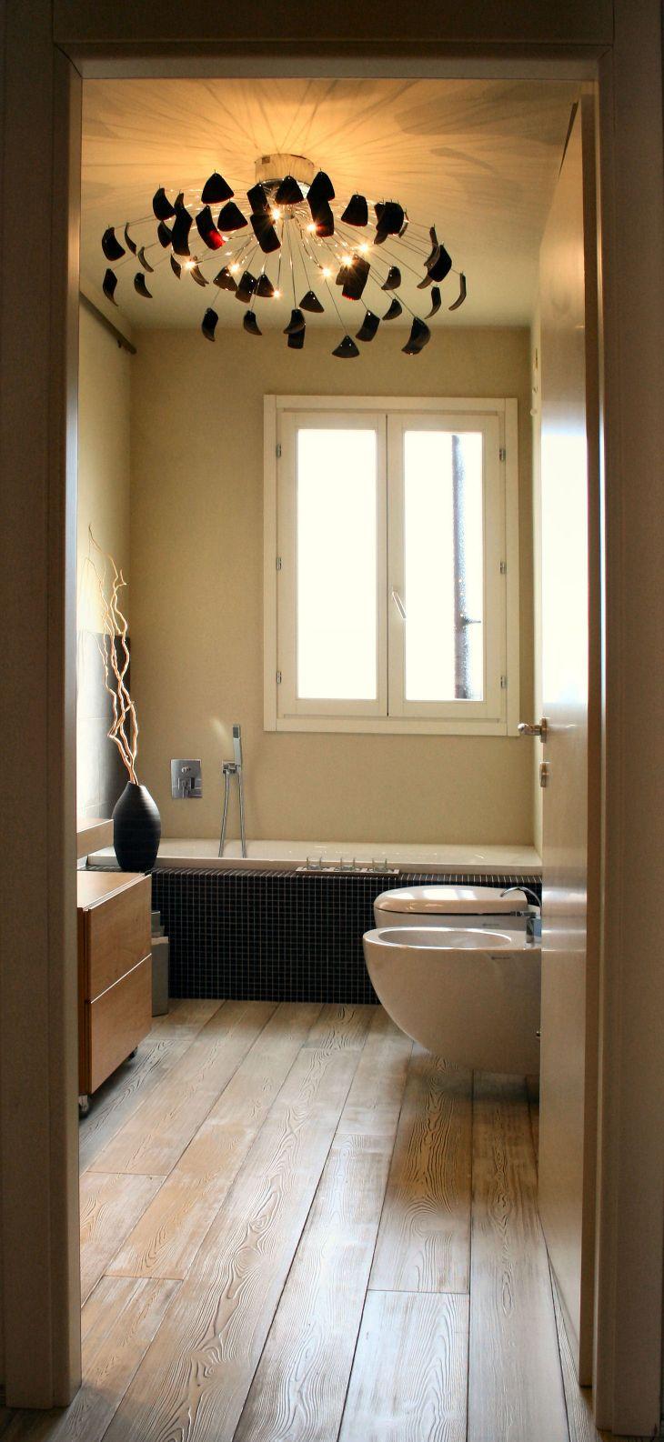 il bagno minimal