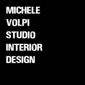 michele volpi studio interior design logo