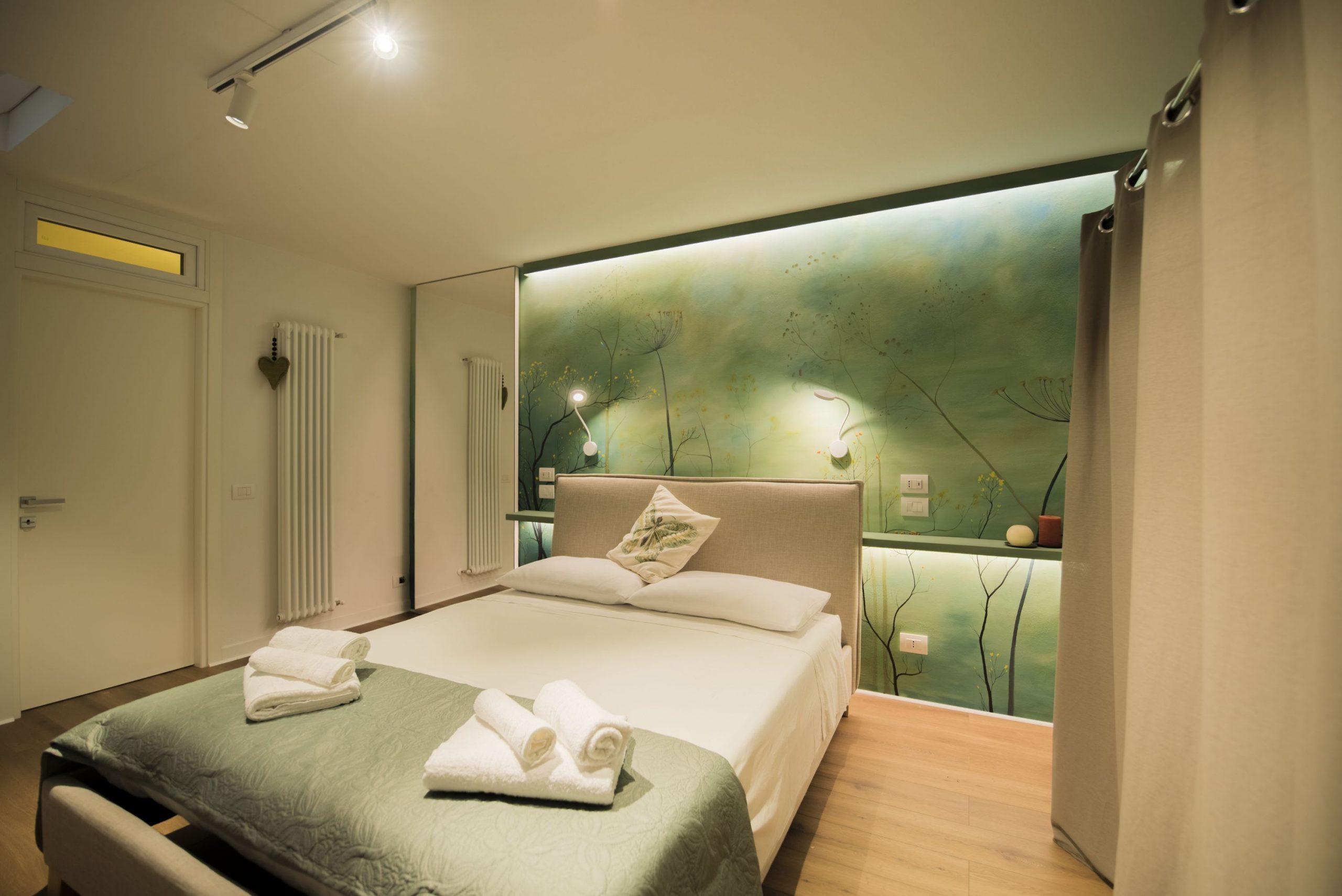 Mood per una camera da letto