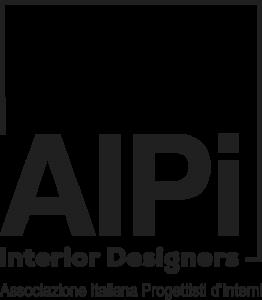 logo AIPI associazione italiana interior designer