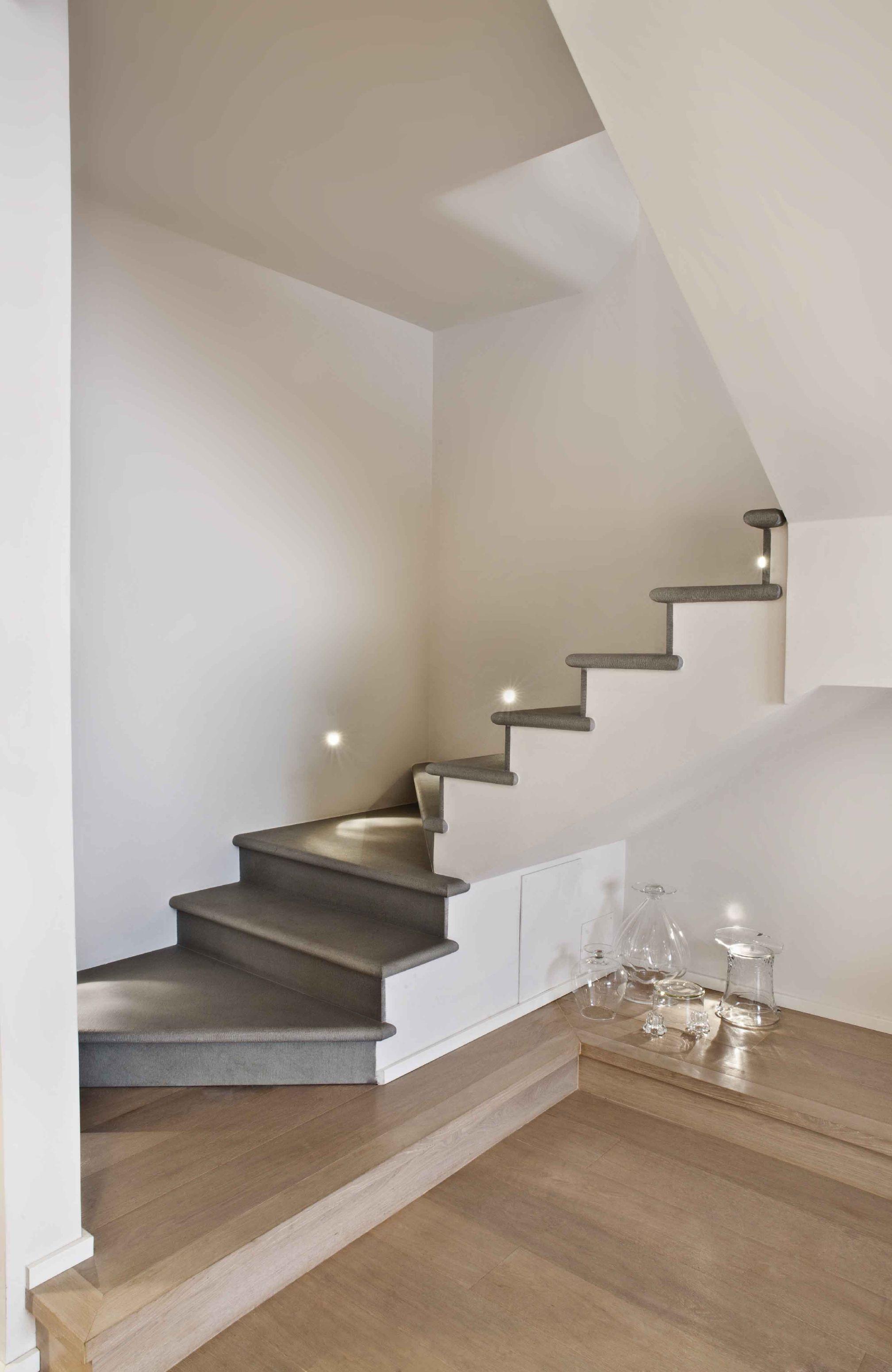 le scale a giorno